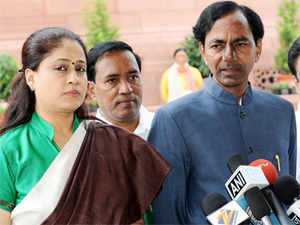 The makeover will start from textbooks.Chief Minister KChandrasekharRao'sgovernment has formed teams to quickly overhaul language and social science syllabi.