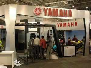 Yamaha Motor India Sales reported 67.4 per cent growth in total sales at 60,996 during August 2013 as compared to the corresponding period last year.