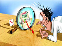 Fund raising by Indian companies through retail issuance of non-convertible debentures (NCDs) plunged by 58%.