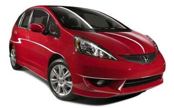 Honda plans to bring back its premium hatchback jazz in for Honda small car