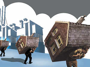 The year also witnessed some big-ticket property deals and increased investors interest in realty portals.