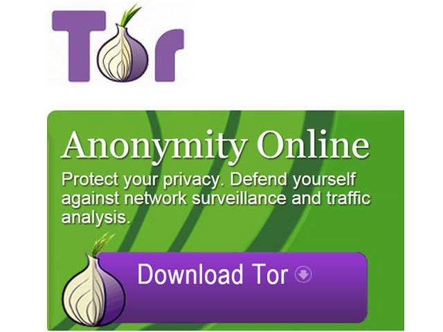The Best Privacy And Security-Focused Web Browsers - Tor Browser
