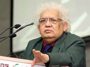 58411951cacd9 Gujarat Governor O P Kohli is set to present the award to Lord Desai at a