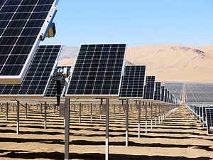 Cheap Solar Panels >> China S Cheap Solar Panels Cause Dark Spots In Indian Market The