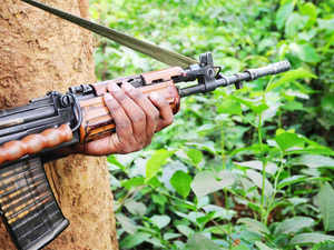 The Bihar government today distributed cheques worth Rs 16.56 lakh among 36 surrendered Maoists.