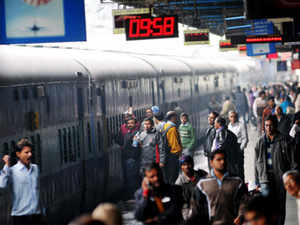 Early morning fog affected the operations of 25 north- bound trains including Rewa express, Purshottam Express, Magadh Express and others which were running late by several hours, a Northern Railway official said.