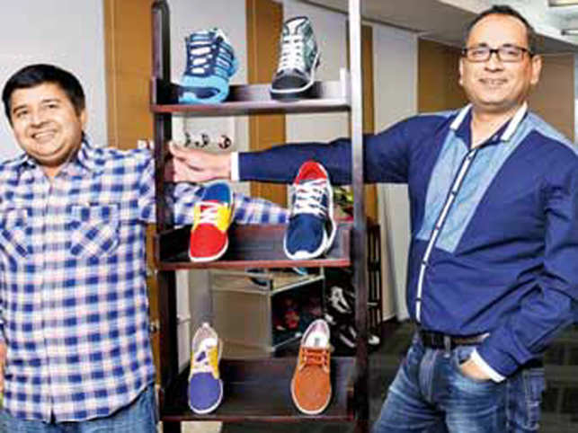 The founders of Yepme.com, Sandeep Sharma & Vivek Gaur speak on big-time funding, working with Shah Rukh Khan and bouncing back after initial failure.