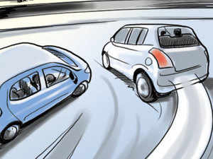 Fuel Efficiency Still A Priority When Buying A Car In India Kpmg