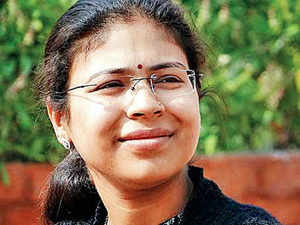 The Appointments Committee of Cabinet, headed by Prime Minister Narendra Modi, cleared the name of the 29-year-old Nagpal.