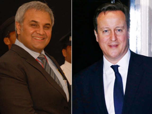 Dr Diwan Rahul Nanda has worked with high-profile personalities like English Prime Minister David Cameron.