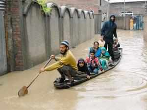 After the devastating floods last year, Jammu and Kashmir will soon have its own disaster management plan, which will be implemented after the formation of the new govt in the state.