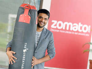 Deepinder Goyal, the chief executive of Zomato finalised the acquisition with digital media company InterActive Corp which owns Urbanspoon.