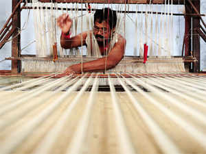 Flipkarthas tied up with multiple govt ministries to help artisans shift towards online sales. It has created an exclusive store forBanarasisarees.