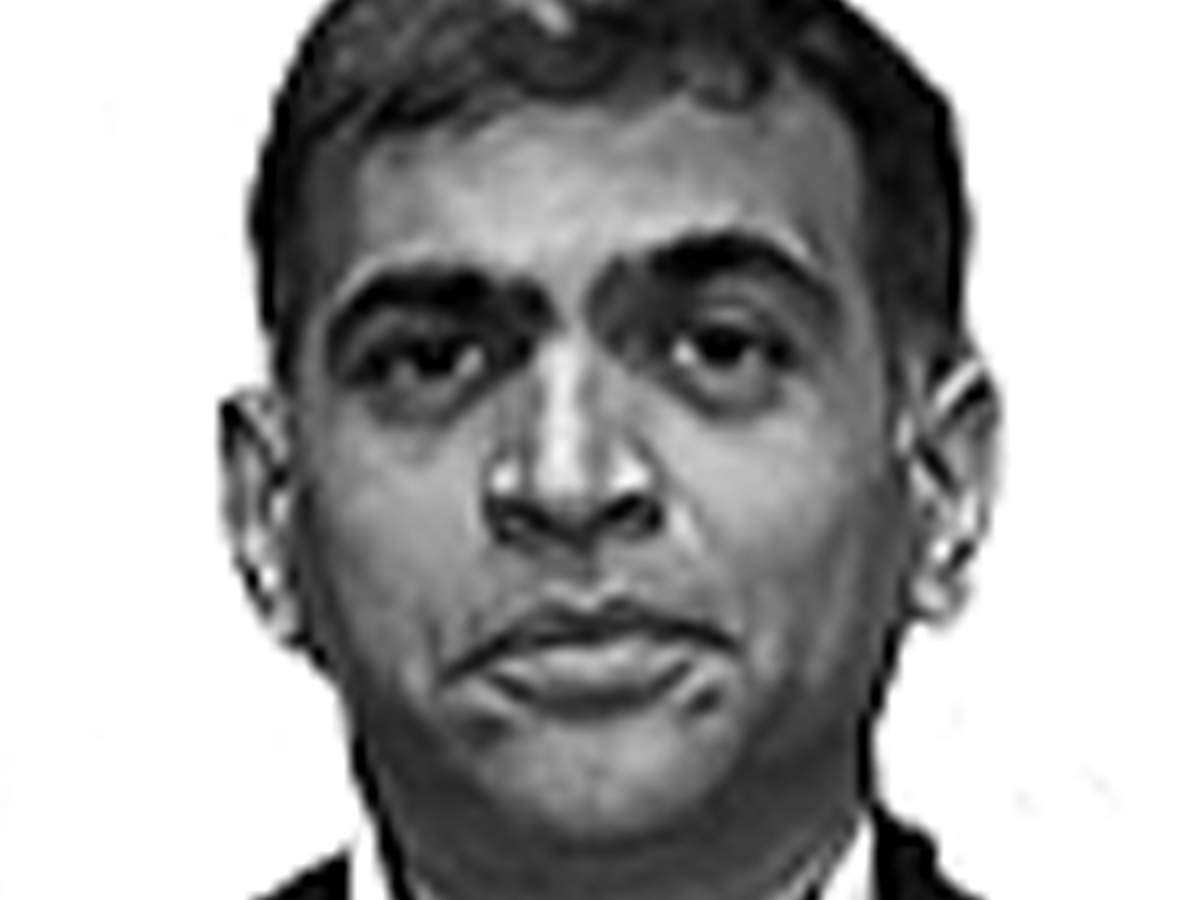 Global events unlikely to upset India's growth story: Harshad