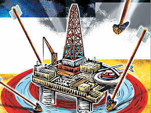 """""""The dramatic fall in global crude prices is a big boost for India as it can bring down the country's annual oil import bill by about $50 billion."""""""