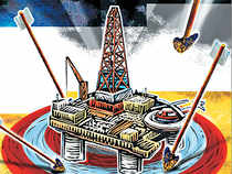 After the sudden fall, global brokerage firms Goldman Sachs said in a report that US oil prices need to trade near $40 a barrel.