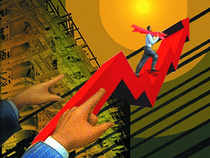 BajajFinance's scrip rose by 8.18 per cent to end atRs3,765.75 on the BSE. During the day, it jumped 18.67 per cent toRs4,130.95 -- its 52-week high.