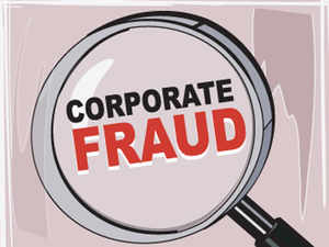 Corporate frauds arose out of corruption, money laundering, tax evasion, window dressing, financial reporting fraud and bribery, the study said.