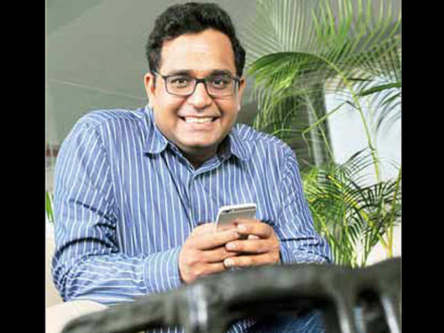 Vijay Shekhar Sharma, the force behind Paytm, graduated only to make his mother happy. He learnt far more in the rough and tumble of entrepreneurship.