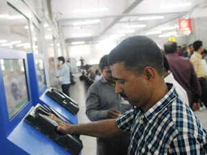 AADHAAR: Centre to implement biometric attendance system soon - The
