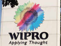 The one positive in the numbers could be the commentary of company winning large deals – for the last two quarters, Wipro has surprised many be winning large deals.