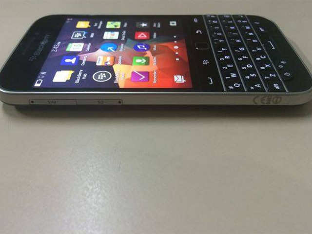 Price - BlackBerry Classic preview: For the keyboard buffs