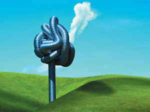This comes as a dampener to the hopes of 24000-mw stressed gas-based plants that were pinning revival hopes on the Centre's gas pooling proposal.