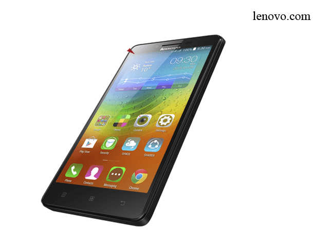 Android 4 4 KitKat - First impressions: Lenovo A6000, the cheapest