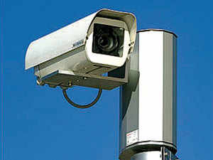 Streetlight poles under the jurisdiction of New Delhi Municipal Council will soon be replaced with 'NextGen digital poles' which come fitted with CCTV cameras.