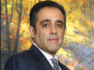 Nalin has been with Religare Group for over four years and has over two decades of experience in the financial services industry across US, Europe and Asia.