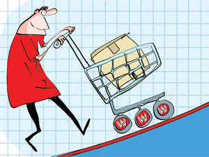 Flipkart top seller WS Retail is likely to separate logistics arm Ekart before the e-tailer's proposed US listing this year, according to one executive.
