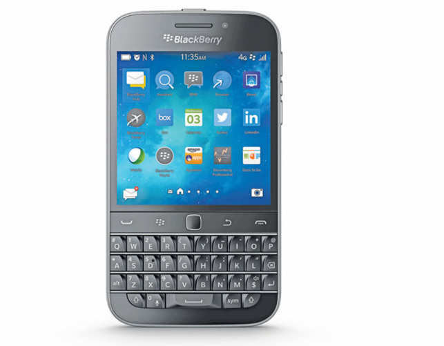 Gadget Review: Can BlackBerry Classic attract Android or iOS users