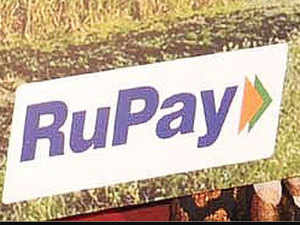 Apart from all public sector banks, regional rural banks and co-operative banks issue RuPay cards in an effort to promote financial inclusion.