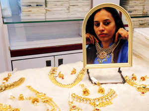Higher rentals, which push up the operational cost, also figure among the reasons for choosing the franchisee route, according tojewellers.