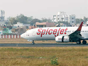 Last week,SpiceJetboard had approved a proposal that promoterKalanithiMaranwould transfer ownership, management and control of the airline.