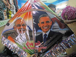 """More than a dozen organisations, businesses and clean energy venture capitalists have appealed to US President Barack Obama to collaborate with Prime Minister Narendra Modi to develop a """"Power India"""" initiative."""