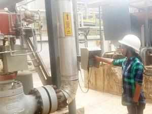 After a prolonged closure, the Haldia Petrochemicals Limited (HPL) plant is in the process of re-starting operations with trial run to begin in the near future.
