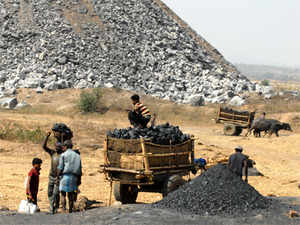 Mjunctionservices, a joint venture between Tata Steel and SAIL, has cried foul over the government decision to nominateMSTCfor conducting e-auction of coal blocks.