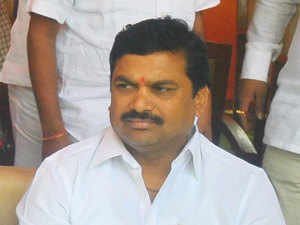 A proposal has also been made to set up a Shirdi Development Authority for the Saibaba's samadhi centenary celebration- Ram Shinde
