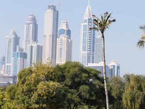 Indians top investors' list in Dubai's real estate market