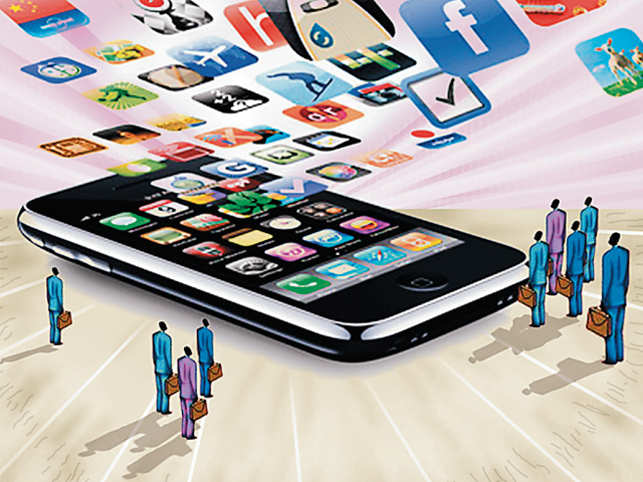 These Apps Help Eateries Win Loyalty Influence Clients