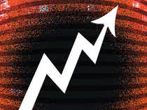 It reported 13 per centYoYgrowth in consolidated revenues toRs9283crore, which was higher than ET Now Poll ofRs8968.20crore.