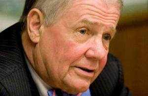 Fund Managers can become farmers: Jim Rogers