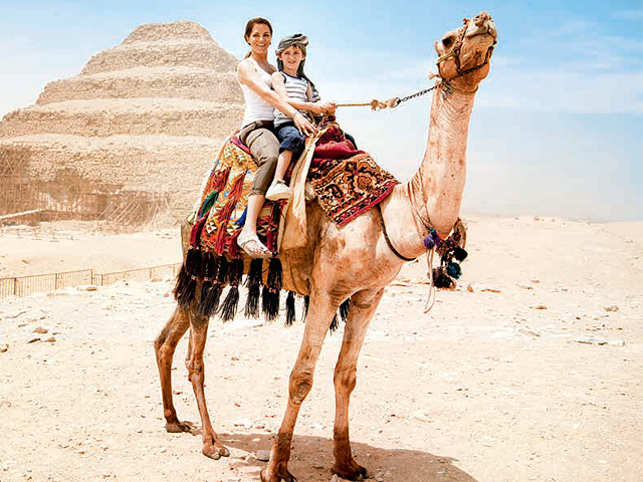 Here's an itinerary for a self-drive holiday in Egypt - The Economic