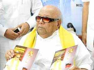 Karunanidhi said he had as early as in 1956 proposed a resolution in the DMK General Council in favour of the Lankan Tamils and asked if Panneerselvam had 'any idea' of how many protests he (Karunanidhi) had participated on this issue.