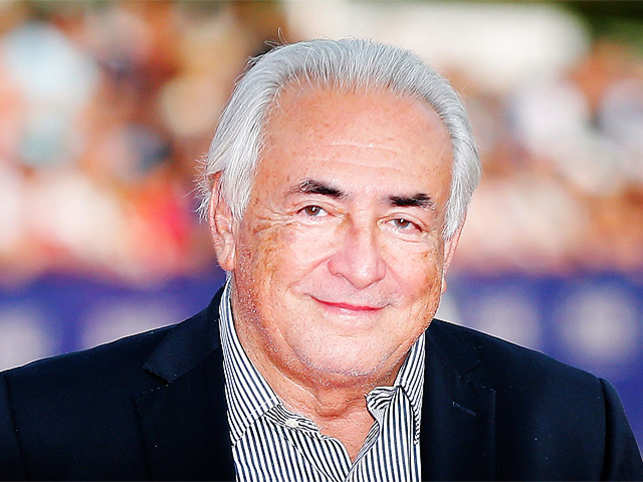 Ask Dr D: Le grand seducteur 'Dominique Strauss-Kahn' - The