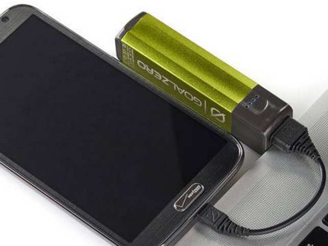 With Goal Zero's Flip 10 charger, if you've got room in your pockets for a pack of Juicy Fruit, then you've got no reason not to keep a portable charger close at hand.