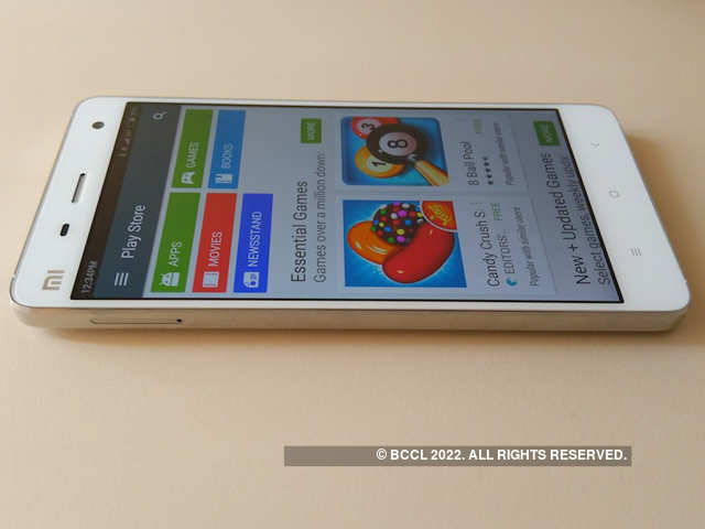Performance - Xiaomi Mi 4 review: Faces tough competition at