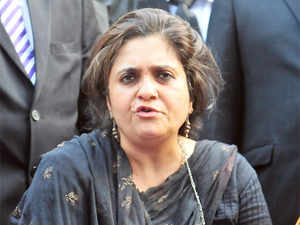 Gujarat High Court on Thursday rejected activist Teesta Setelvad's anticipatory bail plea in theGulberg society fund embezzlement case.