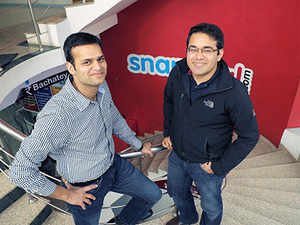JasperInfotech, the owner ofSnapdeal, is seeking a valuation of $5 billion and has initiated talks with several investors, both financial and strategic.
